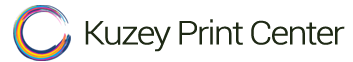 Kuzey Print & Copy Center Logo